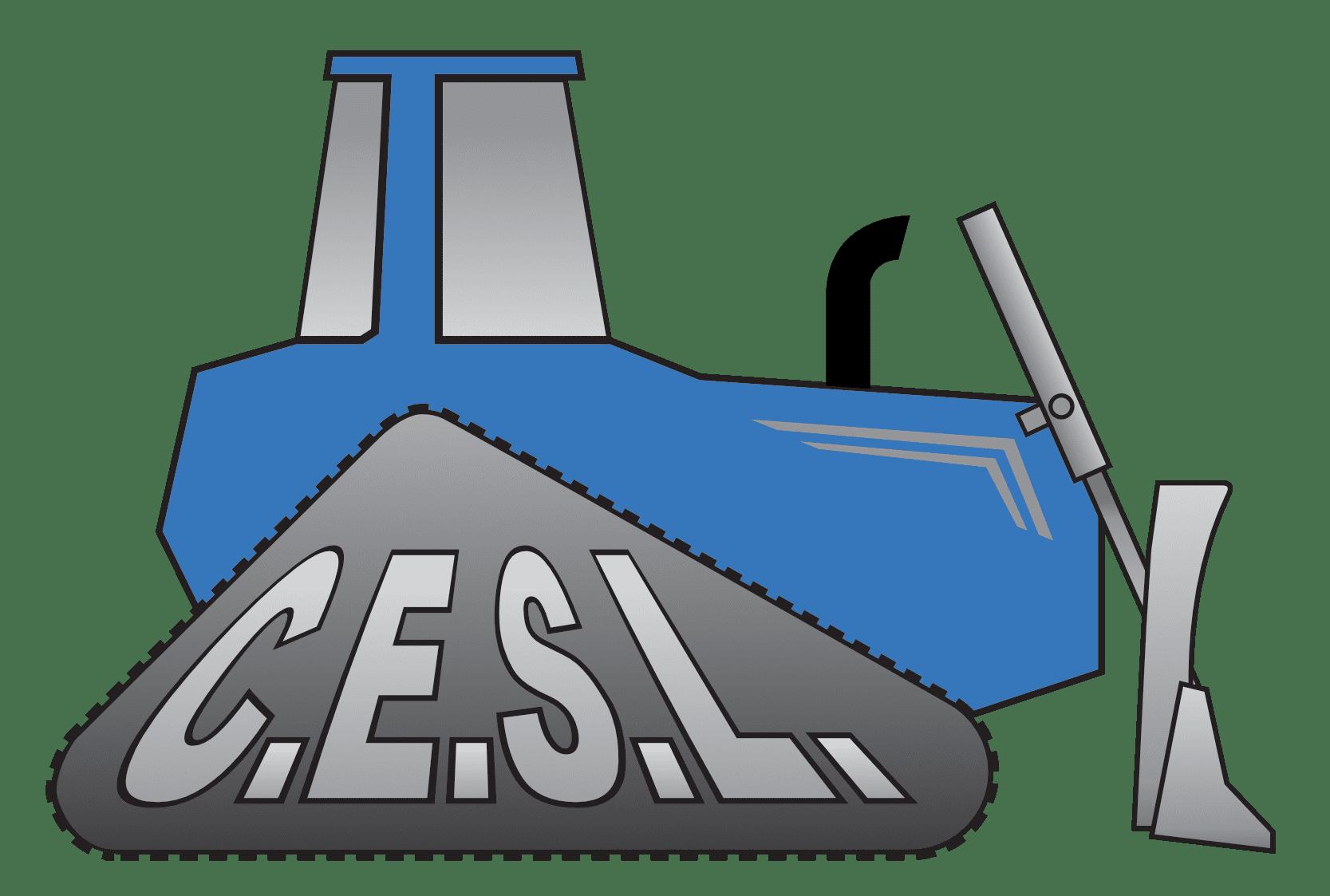 Construction & Environmental Services Ltd - Plant Hire Services